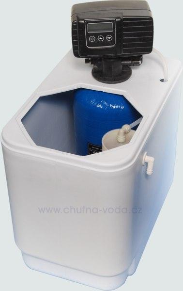 Změkčovací zařízení FCEw 35 SE