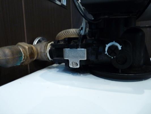 Změkčovací zařízení FCEw 90 SE