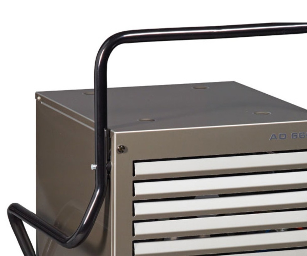 Aerial AD 660 – kondenzační odvlhčovač